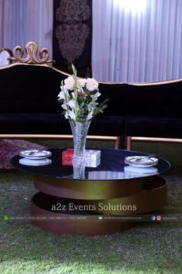 best caterers in lahore, a2z events solutions
