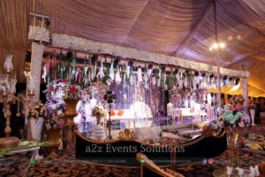 stages designers in lahore, vip stage