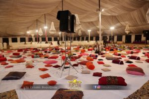 best caterers in lahore, event decor specialists and experts