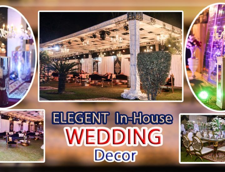 vip outdoor family dinner, best caterers in lahore