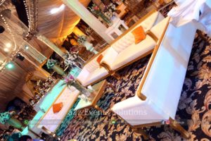 vip lounges, best caterers in lahore