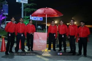 car valet service providers in lahore, parking lot