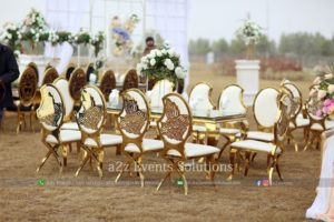 fine dining, caterers in lahore, events management company, head table