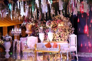 stages designers, wedding stage