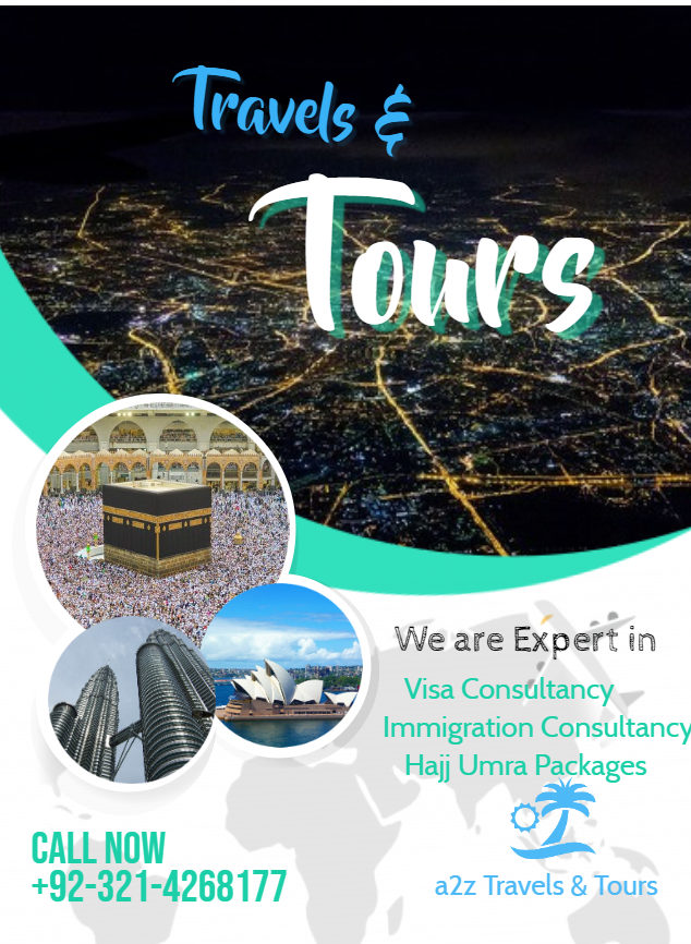 Travel and tours, Travel Agency , visa consultant , immigration consultant
