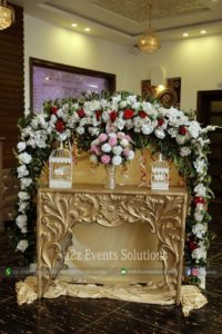 selfie booth, wedding decor specialists and experts
