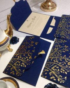 customized wedding cards providers, invitation cards service providers in lahore