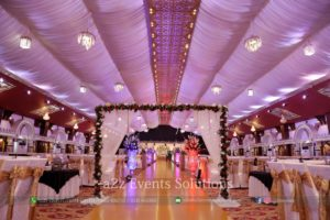 entrance decor, creative designers and planners