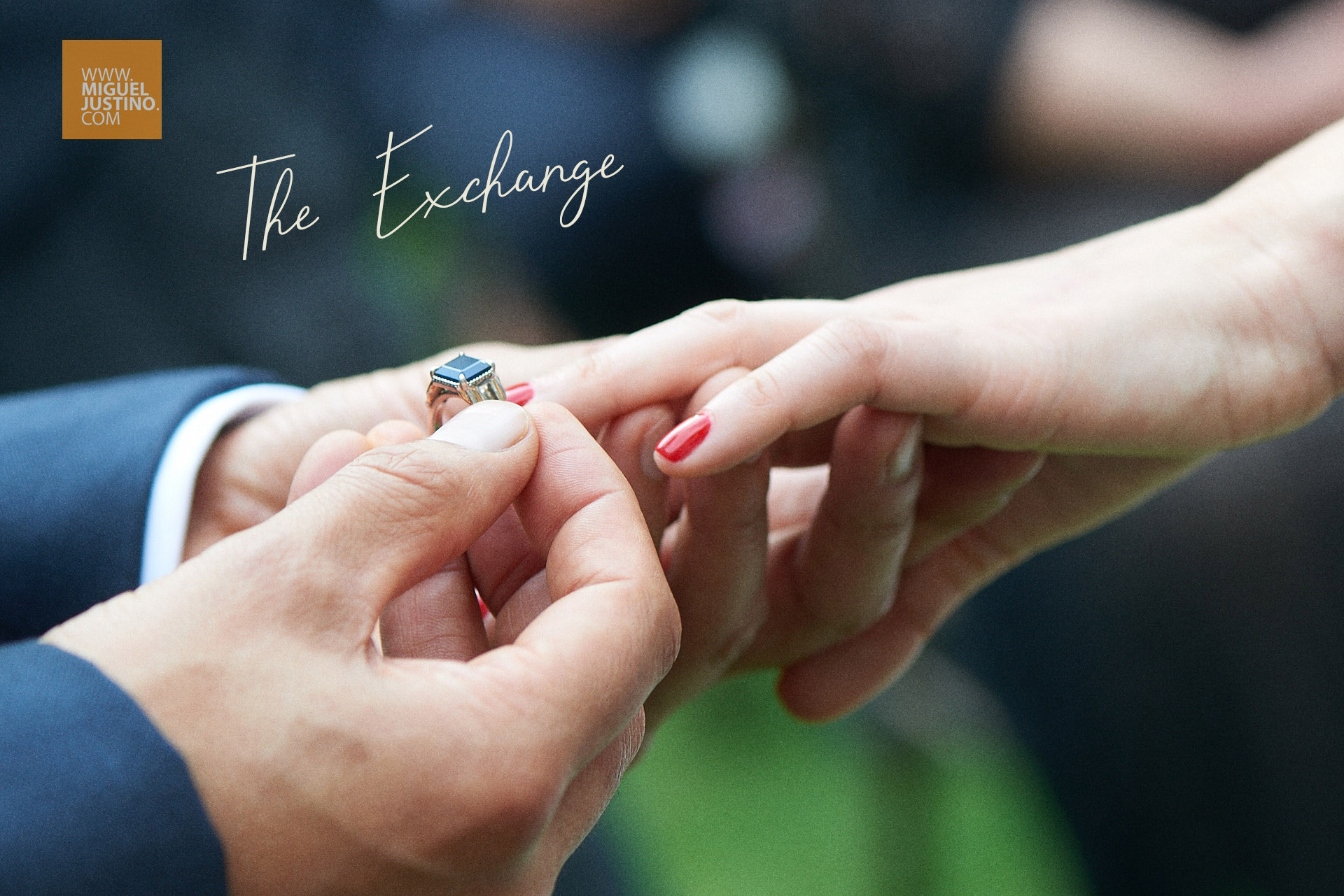 Exchanging rings, Wedding rings, wedding ideas,