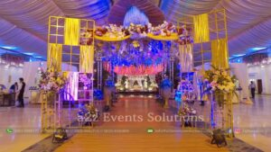 thematic decorators, events management company in lahore