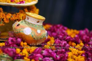 mehndi designers and decorators, events management company in lahore