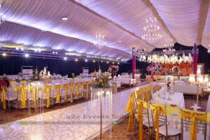 vip wedding, catering company in lahore
