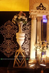 flowers decor, best wedding specialists in lahore