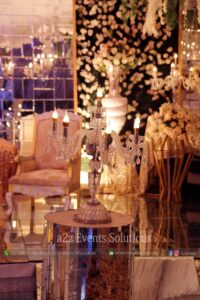 vip setup, best events management company in lahore