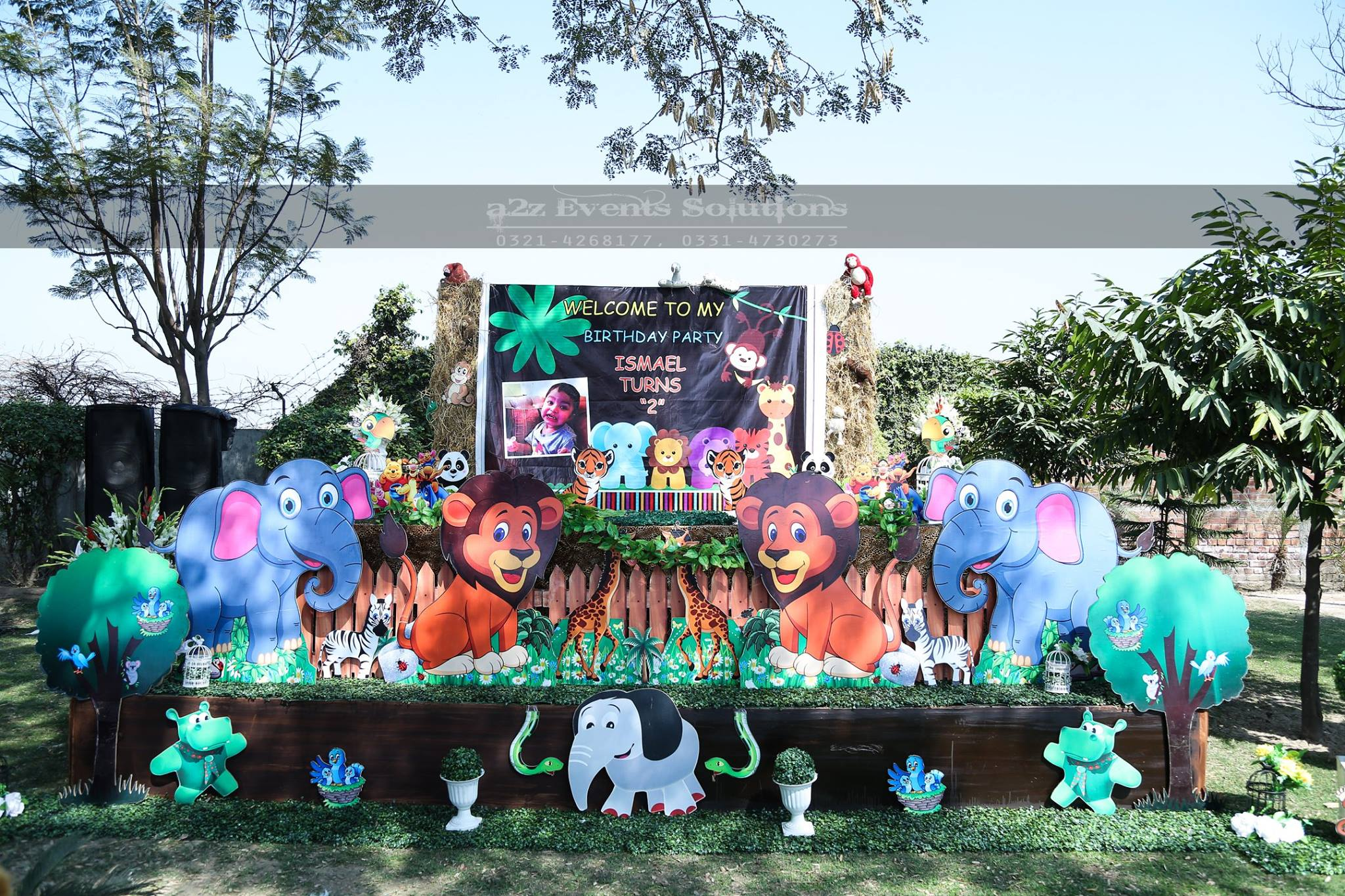 themed-stage, stages designers