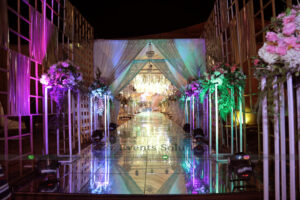 thematic entrance, best decor specialists and experts
