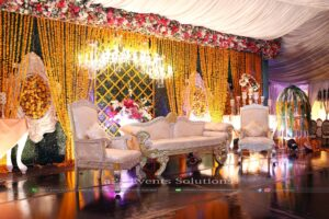 wedding stage, stages designers