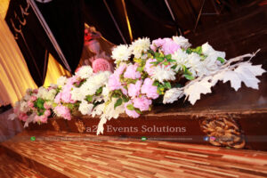 stages designers, decor experts