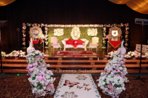 stages designers, stage decor