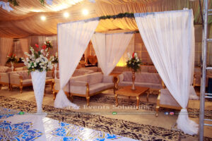 a2z events, best caterers