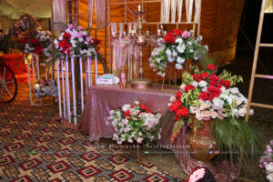 console table, wedding specialists