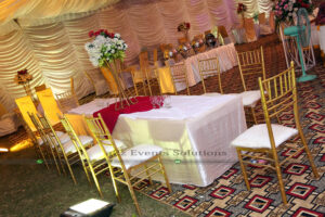 food suppliers, wedding specialists