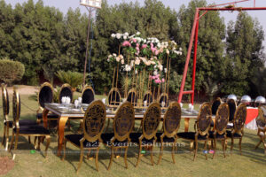 fine dining, best caterers in lahore