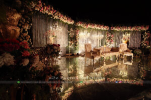 walima stage, stages designers