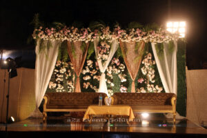 stage decor, stages designers