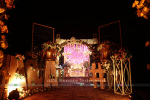 wedding specialists, thematic designers