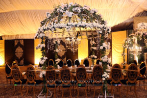 best caterers, vip dining