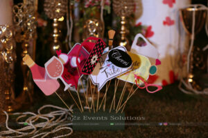 customized props, decor experts