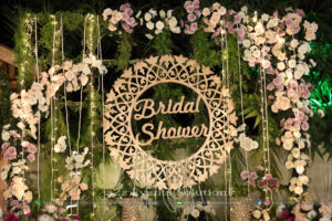 bridal stage, outdoor stage